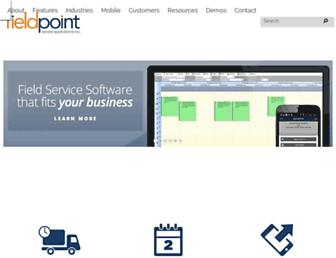 fieldpoint.net screenshot