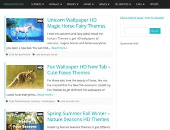 freeaddon.com screenshot
