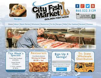 cfishct.com screenshot