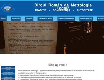 brml.ro screenshot