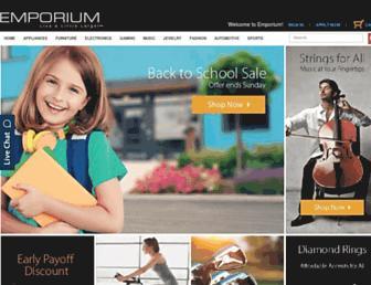 Thumbshot of Emporium.com