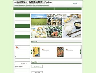 Thumbshot of Fmric.or.jp