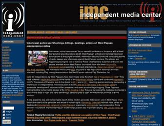 Fullscreen thumbnail of indymedia.org