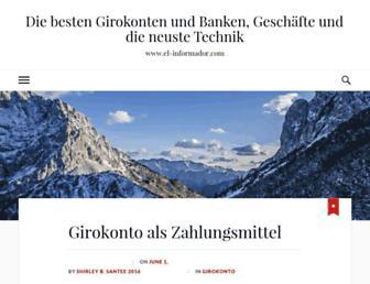 Thumbshot of El-informador.com