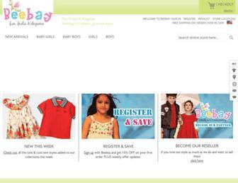 Thumbshot of Beebayonline.com