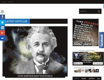 Thumbshot of Delightfulknowledge.com