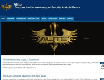 alite.mobi screenshot