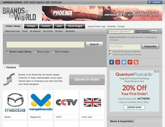 Thumbshot of Brandsoftheworld.com