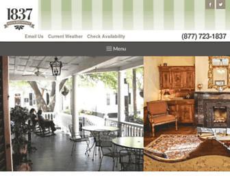 1837bb.com screenshot