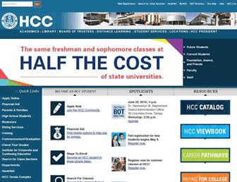 Thumbshot of Hccfl.edu