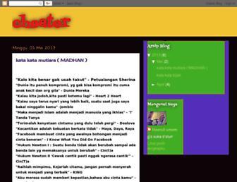 haerull23.blogspot.com screenshot