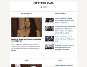 br.grvn.org screenshot