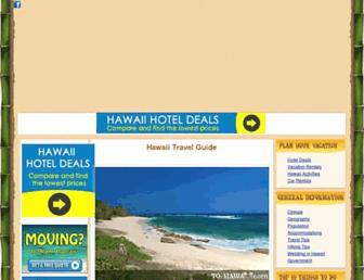 Thumbshot of To-hawaii.com
