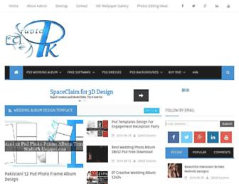 studiopk.blogspot.com screenshot