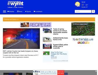 wymt.com screenshot