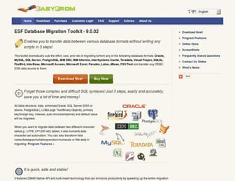 easyfrom.net screenshot