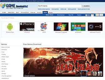 game.downloadatoz.com screenshot