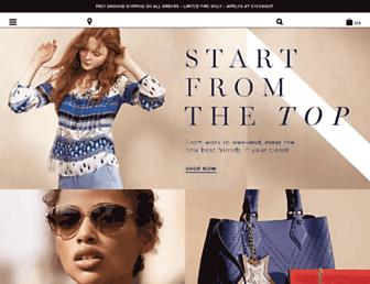 Thumbshot of Dvf.com