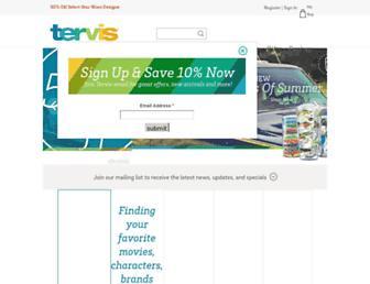 Thumbshot of Tervis.com