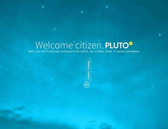 Thumbshot of Pluto.tv
