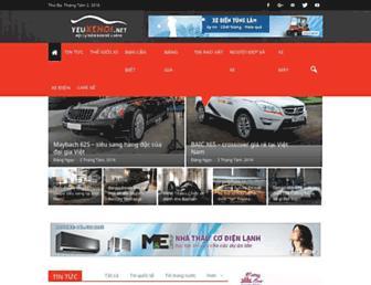 Thumbshot of Yeuxehoi.net