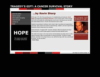 Thumbshot of Kevinsharp.com