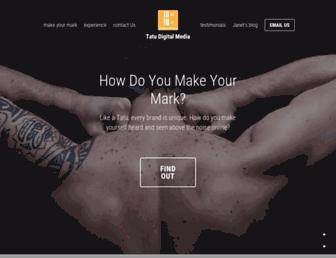 Thumbshot of Tatudigital.com