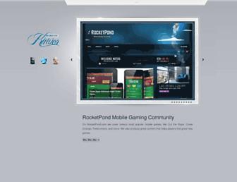 kuiver.com screenshot