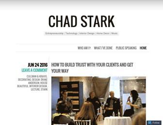 Thumbshot of Chadstark.com