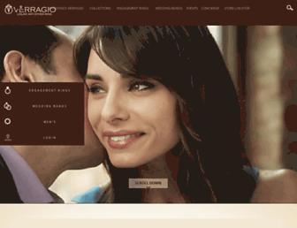 Thumbshot of Verragio.com