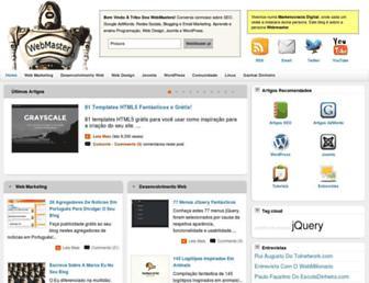 Thumbshot of Webmaster.pt