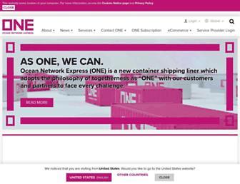 one-line.com screenshot