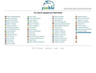 jooble.org screenshot