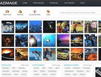 Thumbshot of Azimage.com