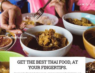 Thumbshot of Eatingthaifood.com