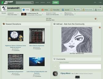 ionstorm01.deviantart.com screenshot