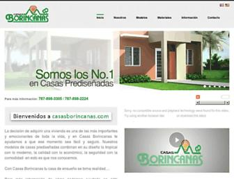 casasborincanas.com screenshot