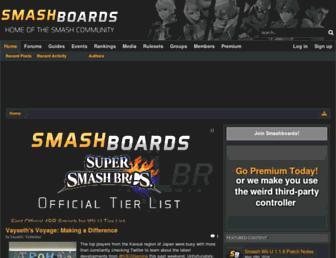 smashboards.com screenshot