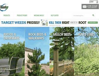 Thumbshot of Roundup.com