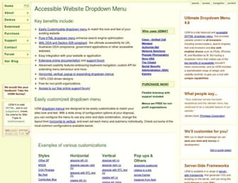 udm4.com screenshot