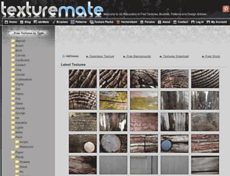 Thumbshot of Texturemate.com
