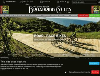Thumbshot of Discountcyclesdirect.co.uk
