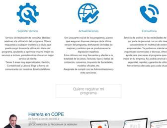 sdelsol.com screenshot