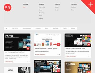 Thumbshot of Zlatanblog.com