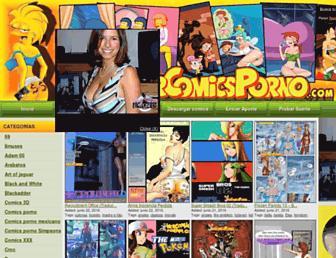 Thumbshot of Vercomicsporno.com