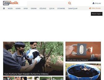 zapkolik.com screenshot