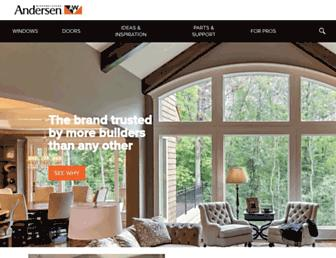 Thumbshot of Andersenwindows.com