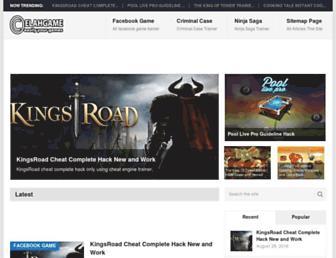 celahgame.com screenshot