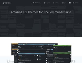 Thumbshot of Ipbfocus.com