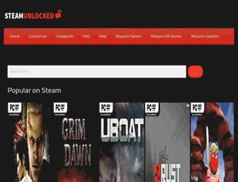 steamunlocked.net screenshot